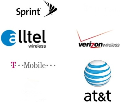 Which cell phone provider has the best nationwide coverage
